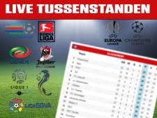 LIVE | Thuisduel Real Madrid, kraker in Premier League