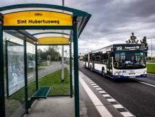 Geen coronatest nodig in Duitse bus