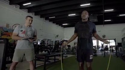 Nog een kanjer betrokken bij eventuele rematch met Tyson: Holyfield schakelt Klitschko in als trainer