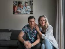 Theaterstuk over postnatale depressie in première in Pand P Eindhoven