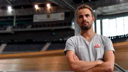 """KOERS KORT.  Campenaerts: """"Aanval op het werelduurrecord gaat niet ten koste van alles"""" - Belgen snellen in baanwielrennen naar zilver in wereldbeker"""