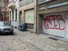 Vandalen die in Antwerpse wijk 60 gevels bekladden, nog steeds spoorloos