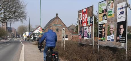 Verkiezingen: Gennep gaat tegen advies minister in