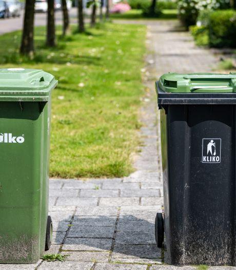 Enquête over nog beter afval scheiden