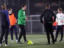 Baronie wint stadsderby, SCO verslaat RFC