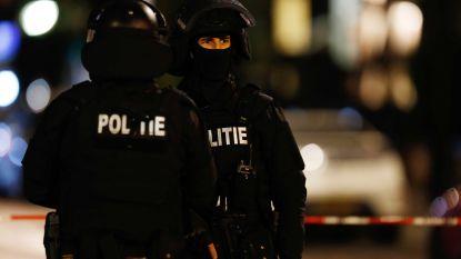 Belg (39) die uit politiewagen ontsnapte, is opgepakt in Rotterdam
