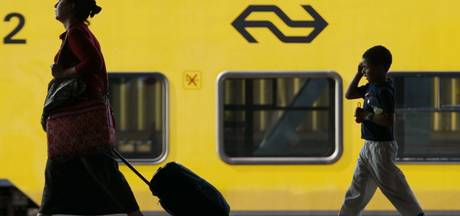 Treinverkeer tussen Breda en Gilze-Rijen weer op gang