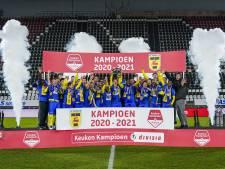 Gemeenteraad Leeuwarden enthousiast over lening voor nieuw Cambuurstadion