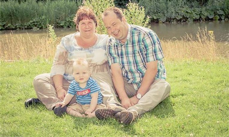 Blij babynieuws: boer Arthur en Miranda verwachten de tweede