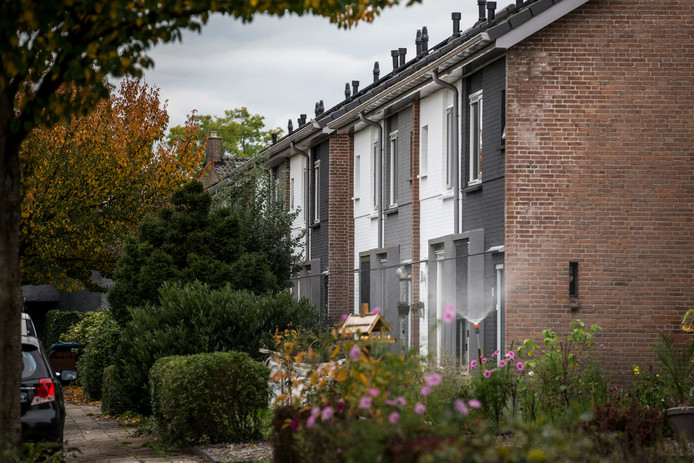 Sociale huisvesting in het Lochemse
