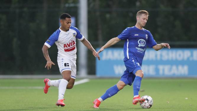 """SKN Sint-Niklaas snakt na twee draws naar eerste overwinning: """"Maar zelfs vijf op negen is niet genoeg voor deze club"""""""