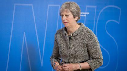 Hogerhuis dient regering-May nieuwe nederlaag toe
