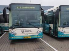 Jubel om 'terugkeer' van de buslijn tussen Gorinchem en Leerdam via Spijk, Heukelum en Asperen