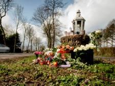 Celstraf geëist tegen vader en zoon na doodrijden Fleur (19)