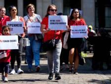 Altena scheldt ouders die dupe zijn van kindertoeslagaffaire hun gemeentelijke schulden kwijt