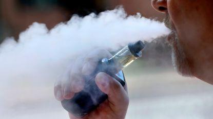 Walmart stopt verkoop e-sigaret