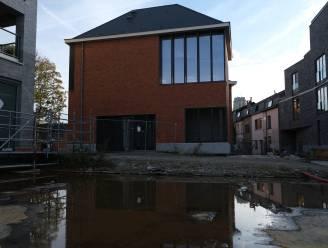 Stad zoekt huurder voor kantoorruimte in Sjampetterke