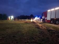 Vrouw overleden bij eenzijdig ongeval in Hengelo