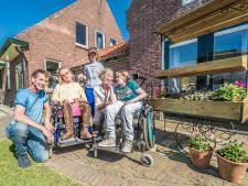 Jongeren met beperking dromen van een eigen thuis: 'Het gaat door, daar zijn we van overtuigd'
