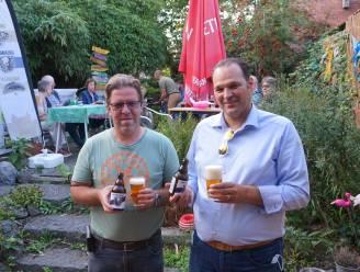 Steven Smet wint gewicht in bier na fietszoektocht