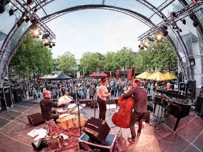8d6fb810516 Amersfoort Jazz maakt programma bekend | Amersfoort | AD.nl