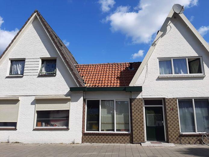 Woningen van de Horizon Groep in Velp.
