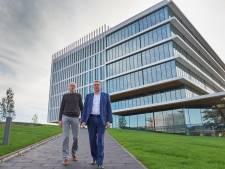 Nieuw gebouw markeert gestage groei bij Vanderlande
