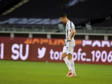 Ronaldo limite la casse, la Juve trébuche encore