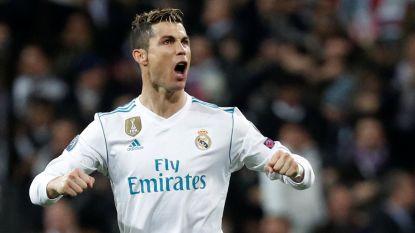 Met de groeten van Cristiano: Real krijgt PSG op de knieën na heerlijk intensieve kraker