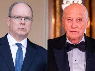 De belevenissen van royals: Albert van Monaco spreekt bevolking toe en Noorse koning Harald diep onder indruk van ramp