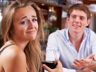 Deze 24-jarige man is volgens het internet 'de vreselijkste date ooit'