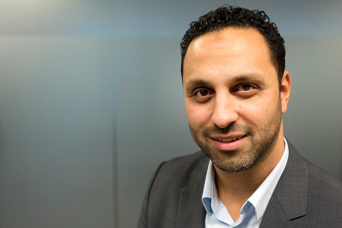 Advocaat Khalid Kasem.
