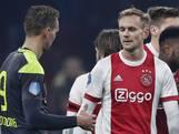 Kans voor Ajax én voor Siem de Jong