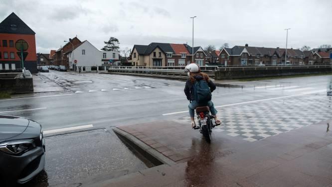 Bruggen aan 's Herenbaan en Overwinningsstraat meer dan één maand afgesloten voor aanleg van fietspaden