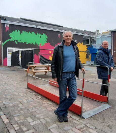 Ben de Vugt (63) vertrekt bij Podium Bloos: 'Tijd voor nieuwe generatie'