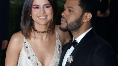 'The Weeknd' wou nier afstaan aan ex Selena Gomez