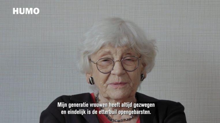 Paula Sémer Beeld Humo