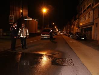 Waterlek in Lodewijk de Meesterstraat veroorzaakt klein zinkgat in rijbaan