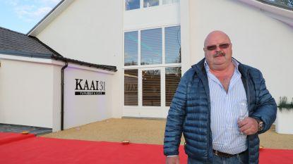 Valentijn in mineur: Michel Van den Brande komt ernstig ten val