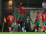 Ronaldo schiet zichzelf nog wat vaster de recordboeken in tegen Luxemburg
