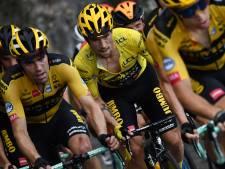 Dumoulin over de Vuelta: 'Roglic en ik allebei kopman'