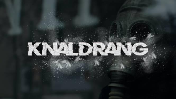 Knaldrang: techno dj-sets via livestream op Facebook en YouTube