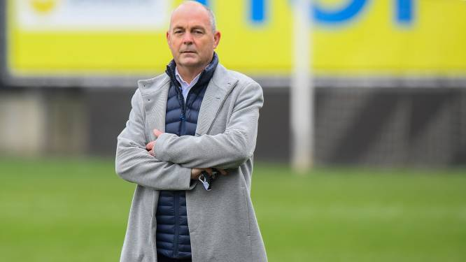 Sportief verantwoordelijke Karel Baillius en financieel medewerker Geert Angenon nemen ontslag bij Eendracht Aalst Ladies