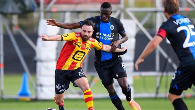 """Onur Kaya bezig aan laatste seizoen bij KV Mechelen? """"Wat mij het meeste pijn doet, is de manier waarop"""""""