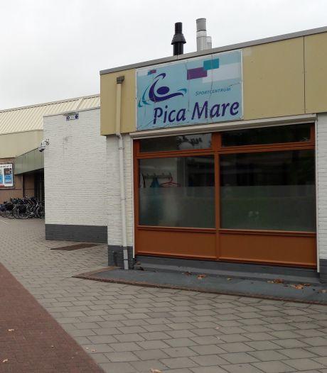 Wie met zijn pasje bij het zwembad in Gennep komt, kan niet naar binnen: eerst even naar yask.nl