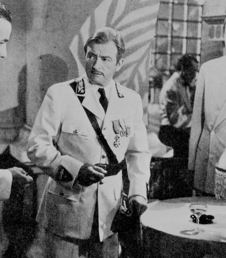 Filmklassieker Casablanca wordt toneelstuk