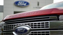 Ford roept 1,3 miljoen voertuigen terug in Noord-Amerika