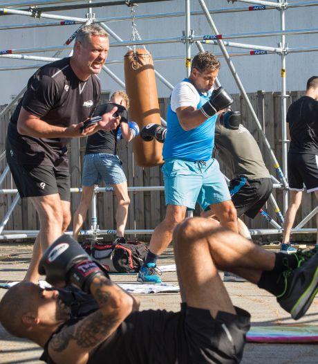 Sportschoolhouders snakken naar heropening: 'Op deze manier overleven we nog twee maanden'