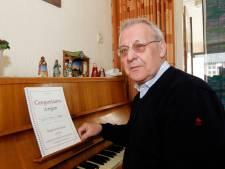 Astens koor houdt gregoriaans in leven, zondag in Deurnese kerk