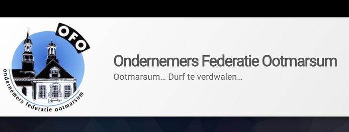 Logo Ondernemers Federatie Ootmarsum